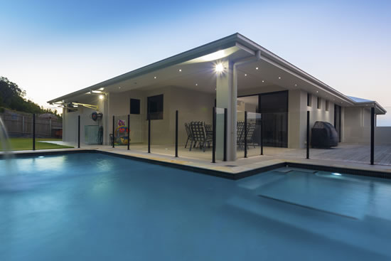 Weekly Swimming Pool & Spa Service Gallery